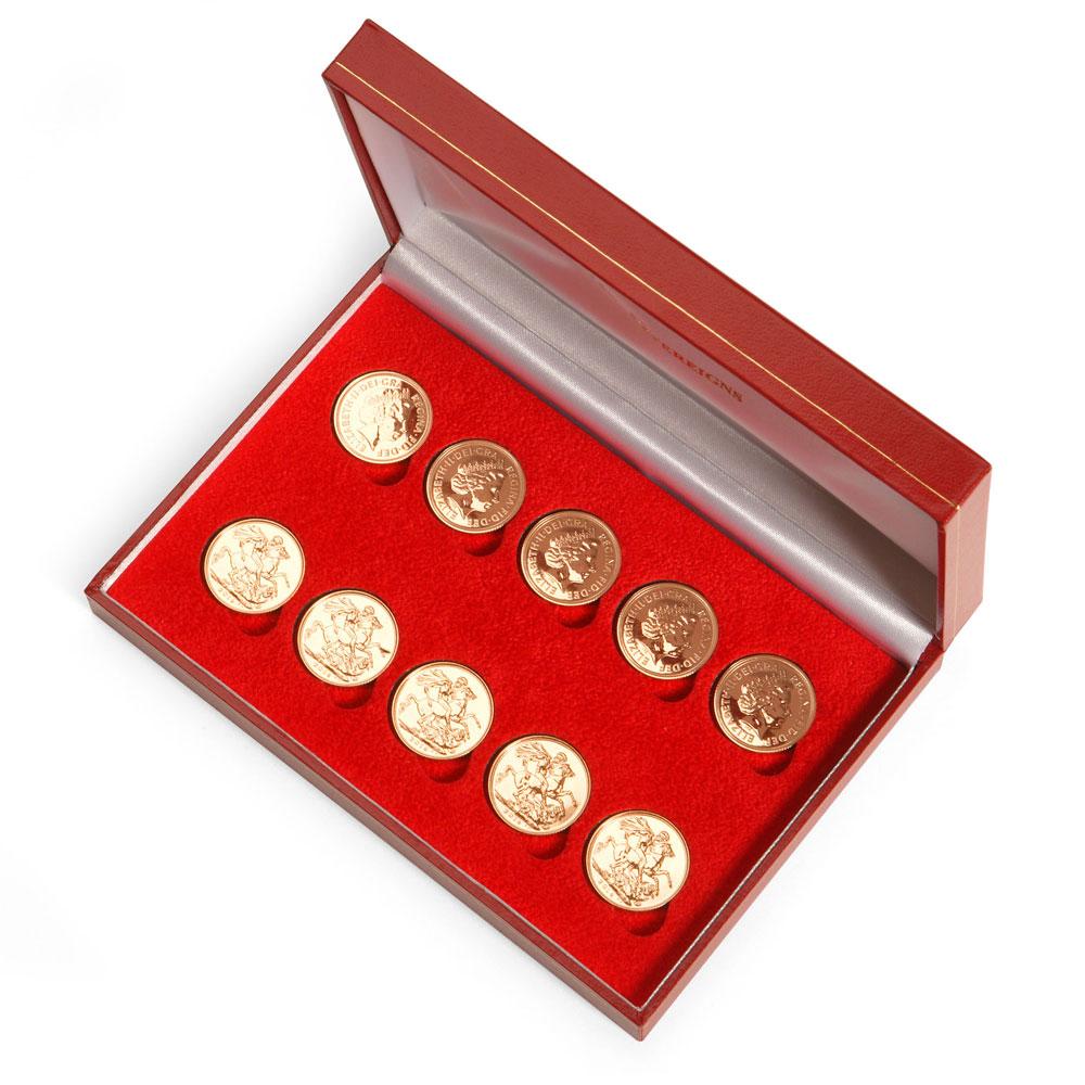10 Gram Silver Bars