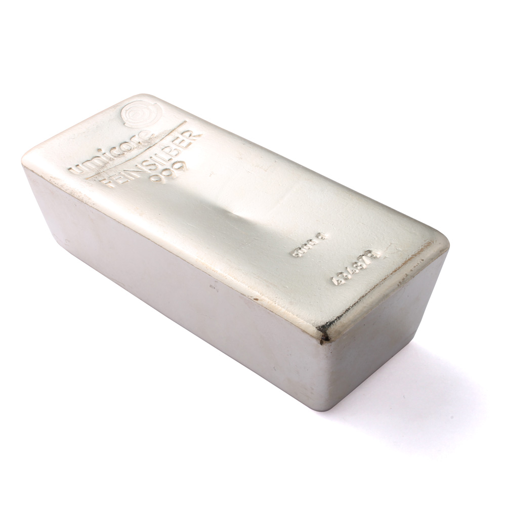 5 Kg Silver Bar Buy Silver Bullion Bars Gold Bullion Co