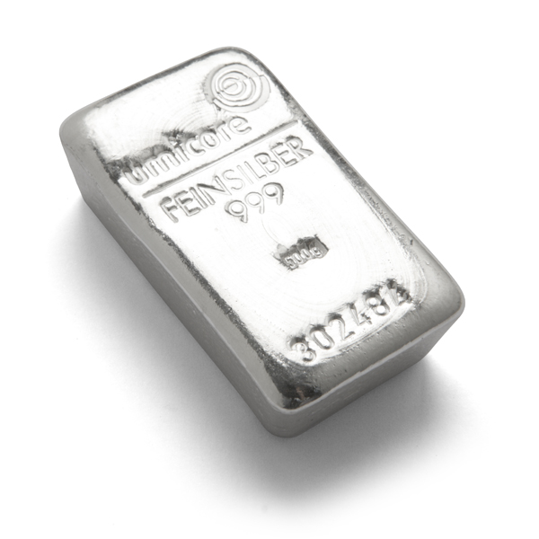 500g Gram Silver Bar Silver Bullion Bars Gold Bullion Co