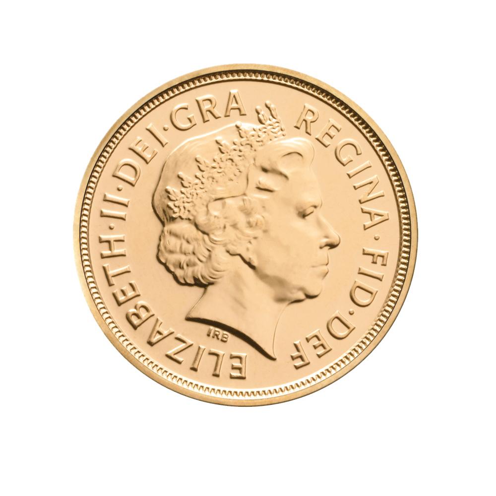 Gold Half Sovereign Buy Gold Half Sovereign Coin Gold