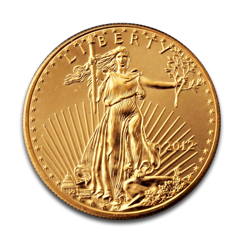 American 1 2 Oz Gold Eagle Coin Gold Bullion Co