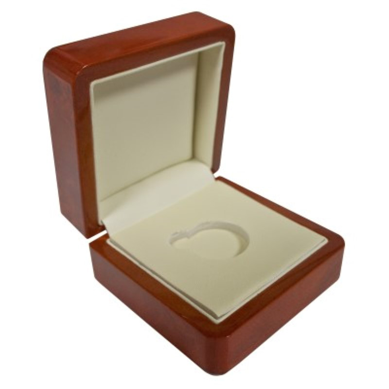 Premium Display Box for Gold Sovereign Coin