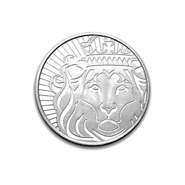 Scottsdale 1/4 Ounce Silver Coin
