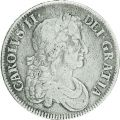 Charles II Crown