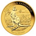 2014 1oz Australian Nugget Gold Coin