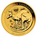 2021 1oz Gold Kangaroo Coin | Perth Mint