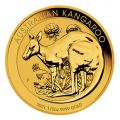 2021 1/2oz Gold Kangaroo Coin | Perth Mint