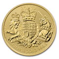 2019 1oz 'Royal Arms' Gold Coin