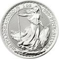 15.5kg Silver Britannia 2020 Monster Box by Royal Mint (500 Coins)