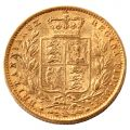 1866 Sovereign Shield Back