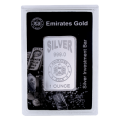Emirates 1oz Boxed Silver Bar
