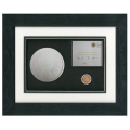 2010 Belfast ���£1 Limited Edition Gold Proof Presentation Set