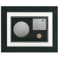 2011 Cardiff ���£1 Limited Edition Gold Proof Presentation Set