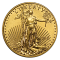American 1/10th Gold Eagle