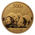 2013 1oz Chinese Panda Gold Coin