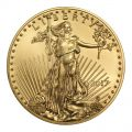2017 American Eagle 1oz Gold Coin