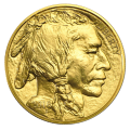 2018 1oz Gold American Buffalo