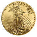2018 1oz American Eagle Gold Coin
