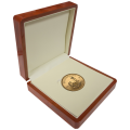 2018 Krugerrand in Premium Display Box