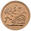2019 Gold Sovereign PRE-ORDER