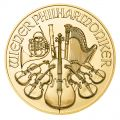 2020 1oz Philharmonic Gold Coin (Austria)
