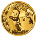 2021 3g Panda Gold Coin | China