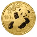 2020 8 Gram Chinese Panda Gold Coin
