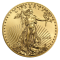 2021 1oz American Eagle Gold Coin