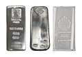 100oz Silver Bar - Investment Market