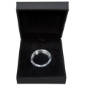 Exclusive Black Gift Box for a Full Gold Sovereign (GI)