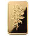 100g Gold Bar - Emirates Gold Blister Pack