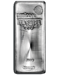 5 Kilogram Cast Silver Bar - Umicore - Flash Sale