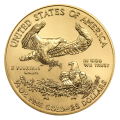 2017 1/2 American Eagle Gold Coin