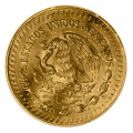 Mexican 1oz Gold Libertad Coin (.900 Purity)