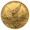 Mexican 1 Ounce Gold Libertad Coin