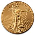 American Eagle 1oz Gold Coin (Mixed Years)