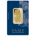 PAMP 2 Tola Fortuna Gold Bar