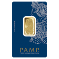 PAMP 1 Tola Fortuna Gold Bar