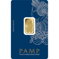 PAMP 5 Gram Fortuna Gold Bar