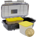 30x 2018 1oz Gold Britannia Peli Micro Case Bundle
