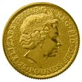 1/4oz Britannia Gold Coin
