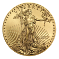 2017 1/4 American Eagle Gold Coin