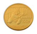 1/4 oz Chinese Panda Gold Coin
