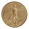 American Eagle Gold 1/4 oz Coin