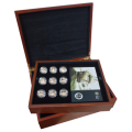 History of the Royal Navy - Gold Proof Series