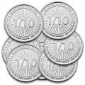 Scottsdale 1/10 Ounce Silver Coin Multipack (40 Coins)