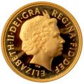 £2 2007 Gold Proof Sovereign