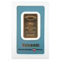 Valcambi Blue 20 Gram Gold Bar