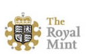 We're authorised distributors of Royal Mint products