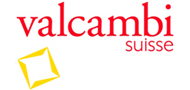 We're authorised distributors of Valcambi products